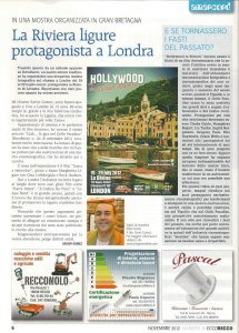 HR - in the NEWS - EccoRecco Nov 2012
