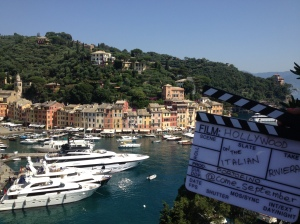 Come September - Portofino - MrX 01