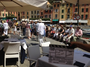 Come September - Portofino - MrX 02