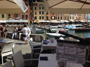 Come September - Portofino - MrX 04