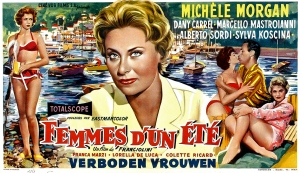 HR - Film - Love on the Riviera - Belgium